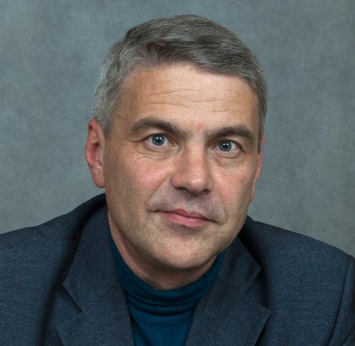 Славин Борис Борисович