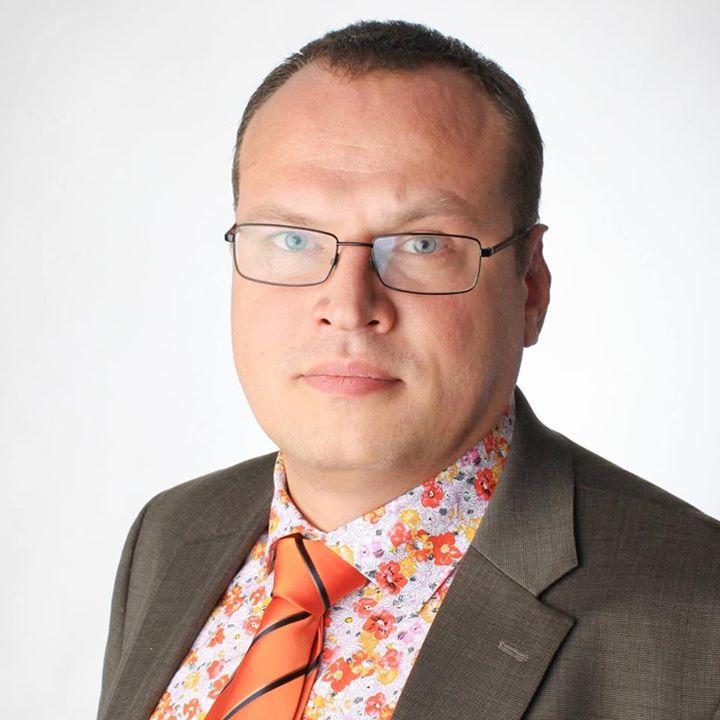 Соловьев Владимир Игоревич