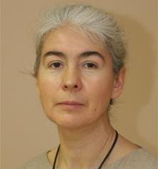 Солянникова Светлана Петровна
