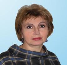 Стародубцева Елена Борисовна