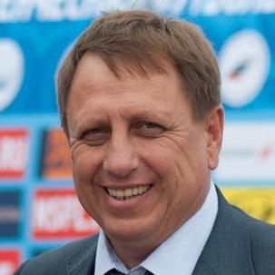 Стукалов Андрей Николаевич