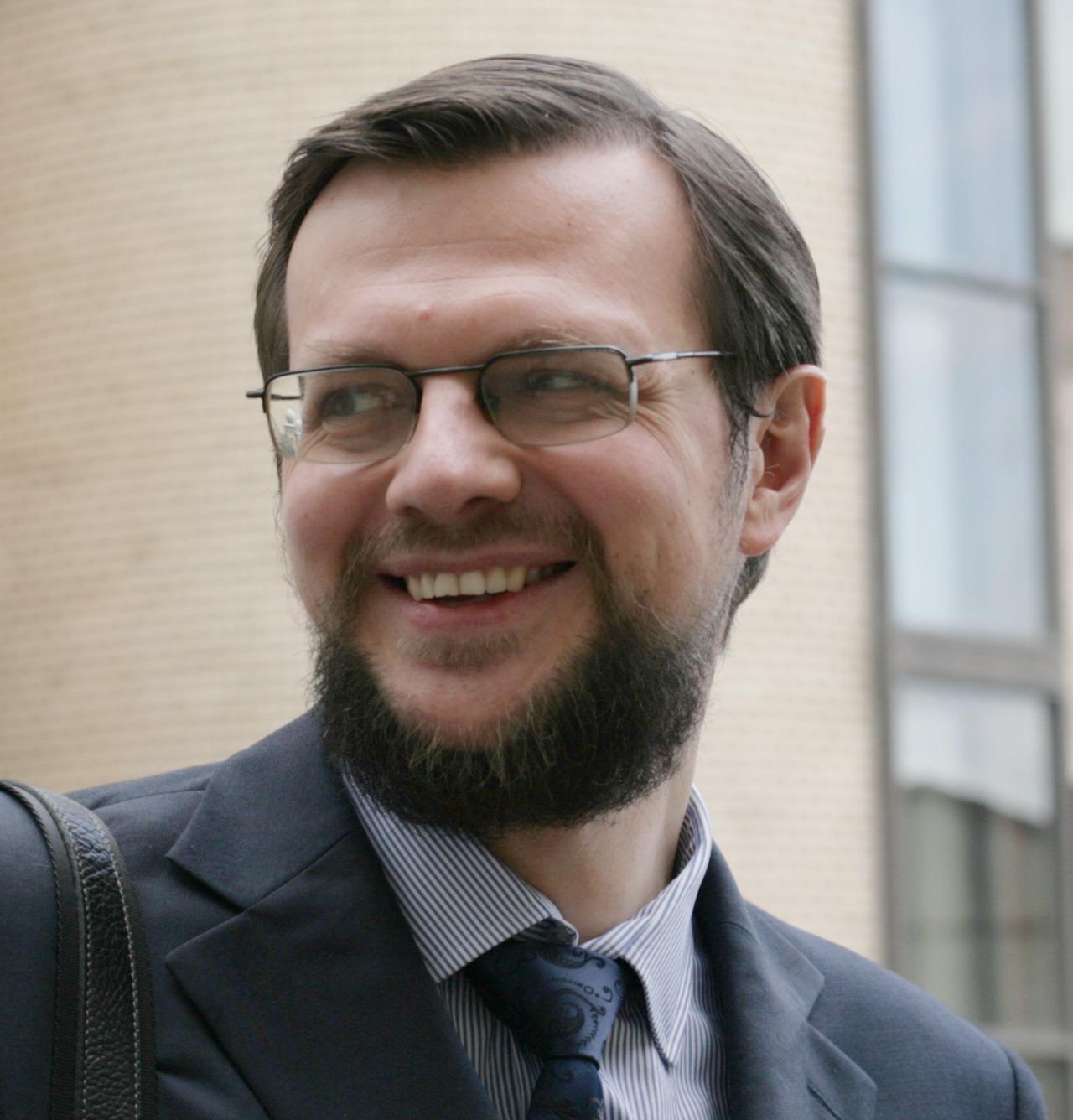 Сумароков Евгений Валерьевич