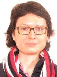 Свиридова Екатерина Александровна
