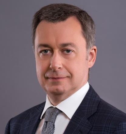 Трачук Аркадий Владимирович