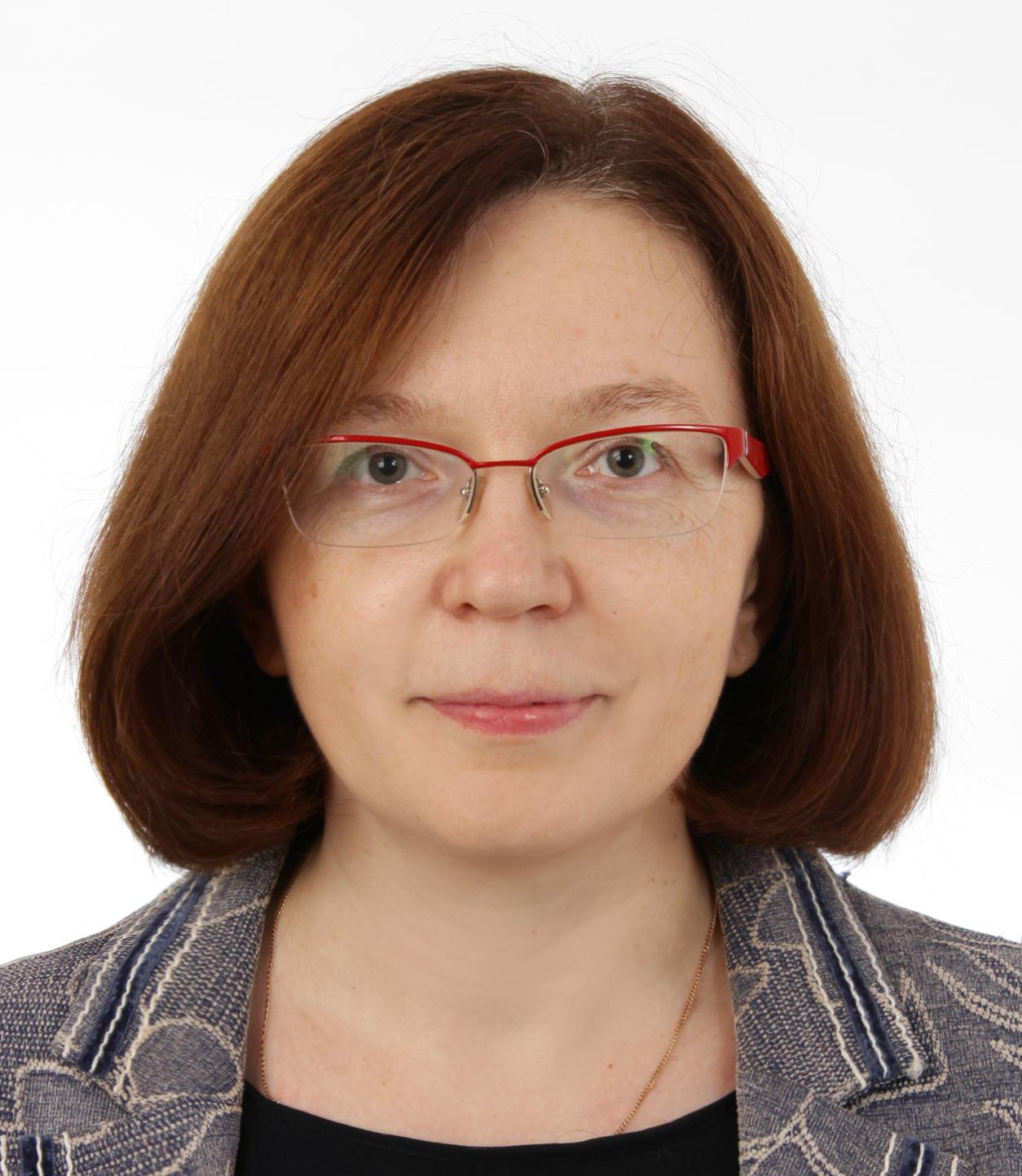 Васюнина Маргарита Леонидовна