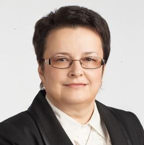 Ветрова Ирина Федоровна