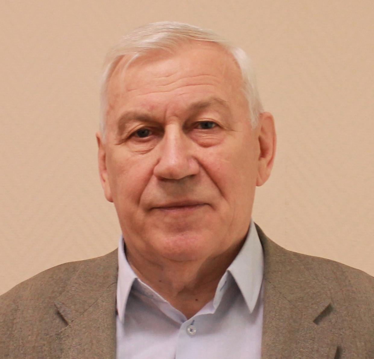 Яковлев Владимир Михайлович