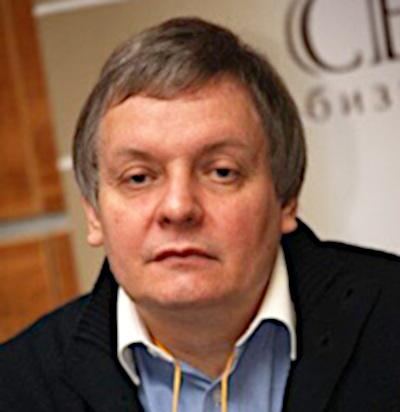 Юданов Андрей Юрьевич