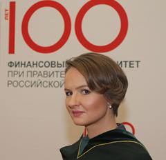 Юшкова Светлана Дмитриевна