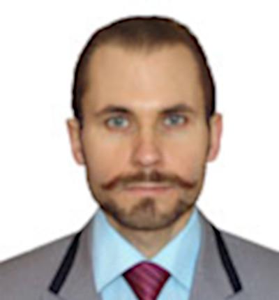 Жариков Михаил Вячеславович