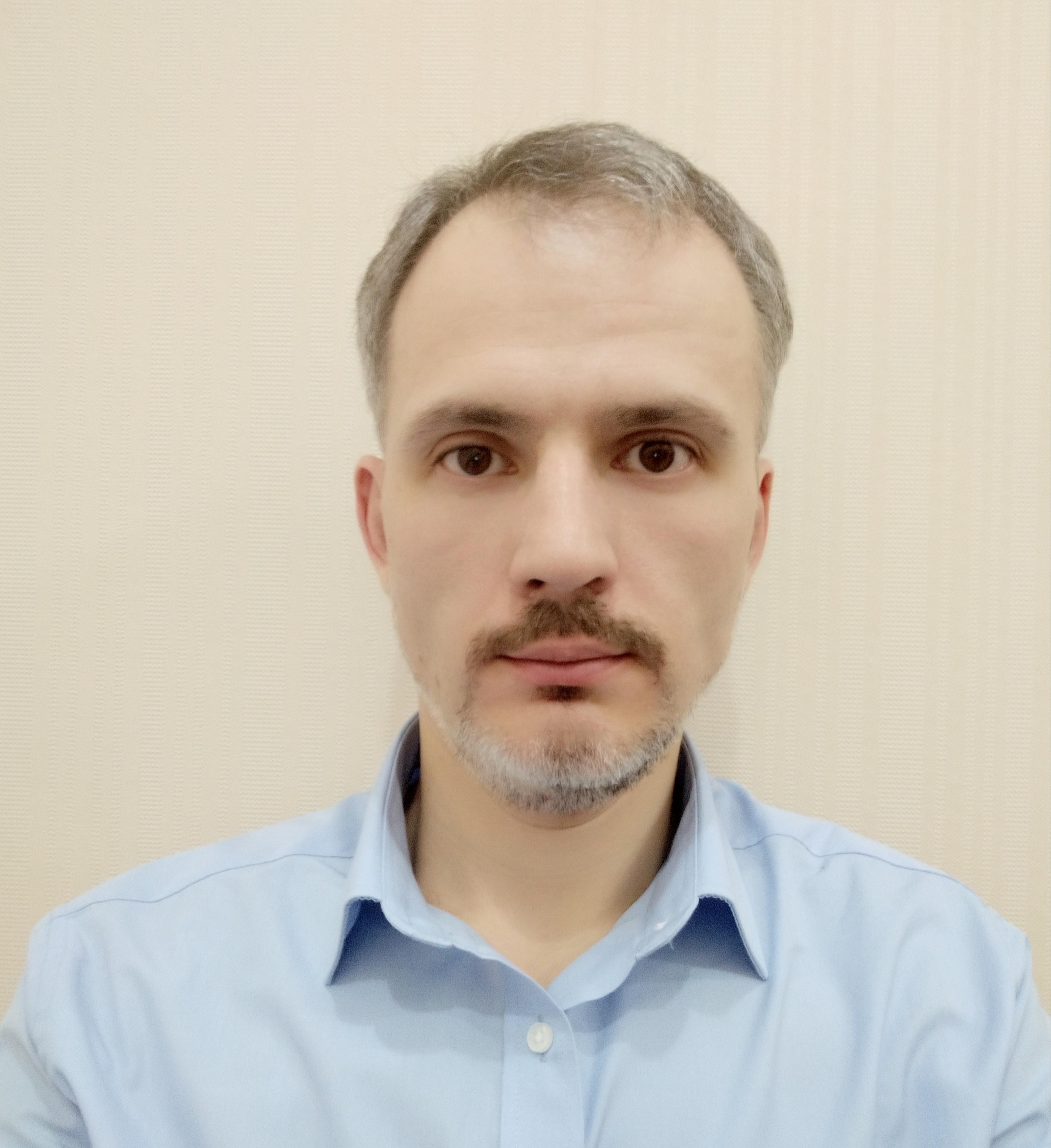 Зинченко Павел Иванович