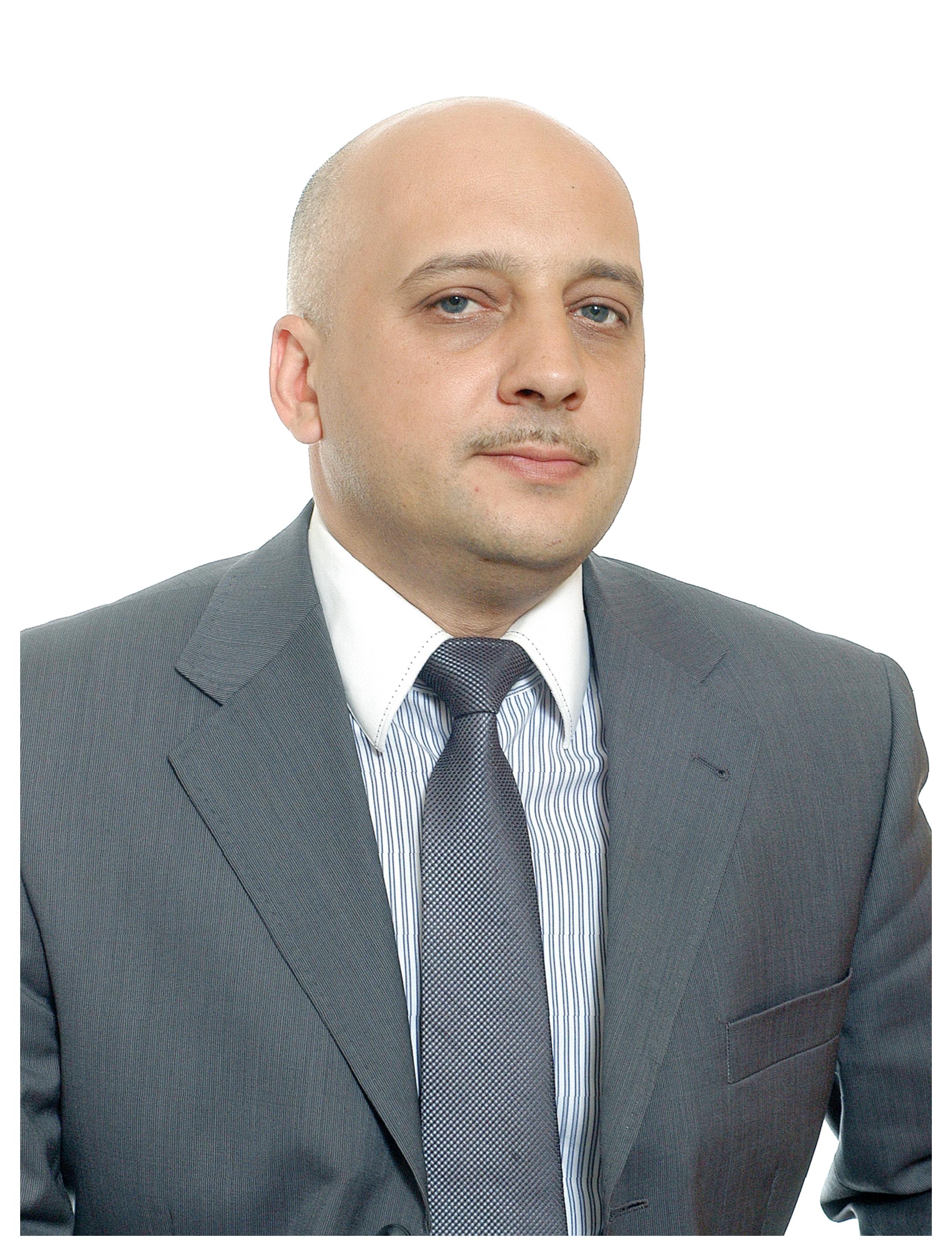 Демченко Максим Владимирович
