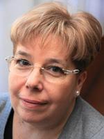 Ларионова Ирина Владимировна